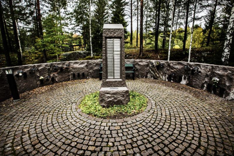 S:t Botvids krematorium och kapell