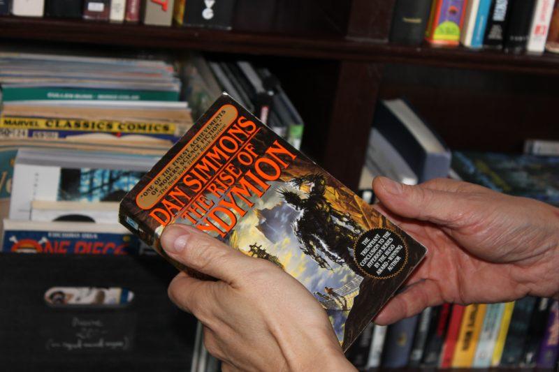Science Fiction Antikvariatet-4