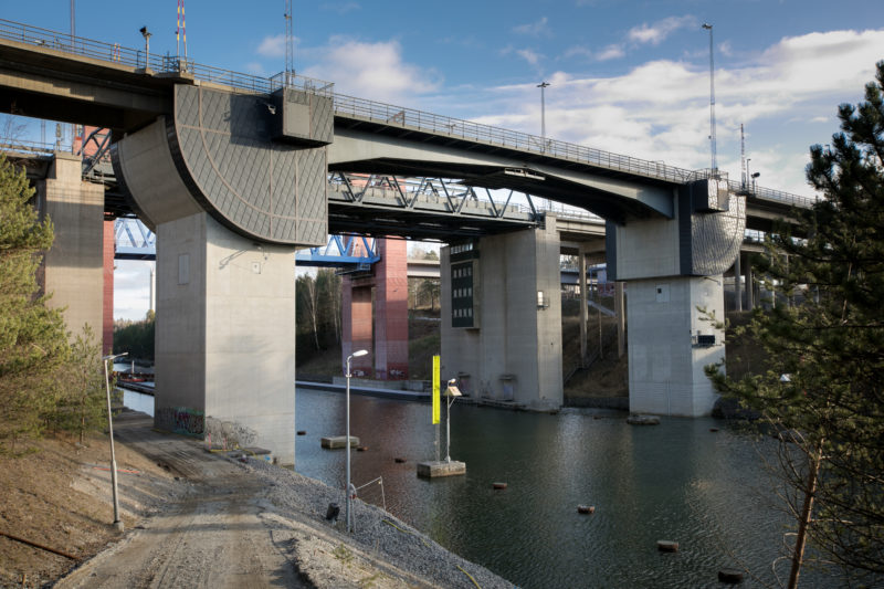 södertäljebron