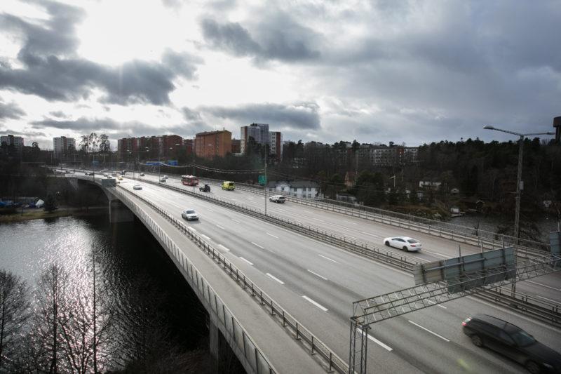 Bro Danderyd Stocksundsbron