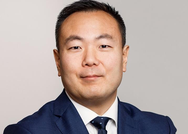 Stefan Westerberg, chefsekonom på Stockholms Handelskammare.